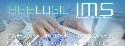 Beelogic IMS - Software de Auto/Pré Venda